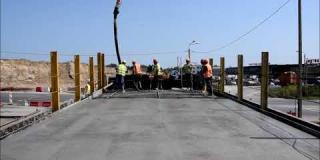 Embedded thumbnail for 23.08.2018 - T 3   betonowanie ustroju ramownicowego w km 5+143
