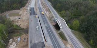 Embedded thumbnail for 30.04.2020 - MS-3 - most na rzece Świder w km 11+027, Wólka Mlądzka