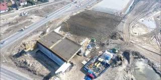 Embedded thumbnail for 28.02.2019 - WS-2 - przygotowanie do betonowania ustroju nośnego w km 7+293