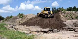 Embedded thumbnail for 10.06.2020 - Prace ziemne przy DD 08, km 6+400, Wiązowna